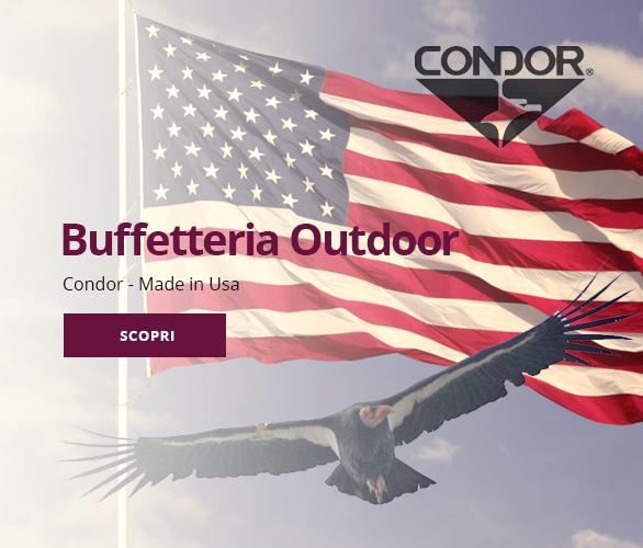 Buffetteria Outdoor