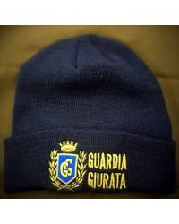 Berretto maglia Guardia...