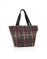 REISENTHEL Shopper M - Wool