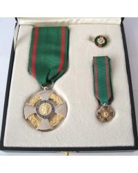 Set Cavaliere della Repubblica