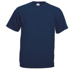 Maglietta t-shirt blu navy