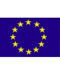 Bandiera Europa in nylon...