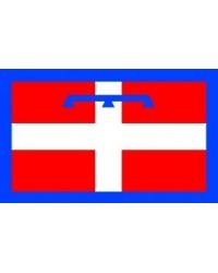 Bandiera Regione Piemonte...