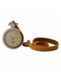 Green Time -Orologio da Tasca