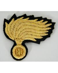 Fregio Fiamma oro Carabinieri