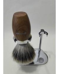 Pennello da barba Boker