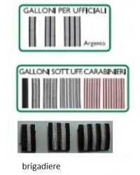 Galloni Carabinieri