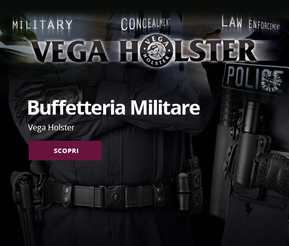 Buffetteria Militare